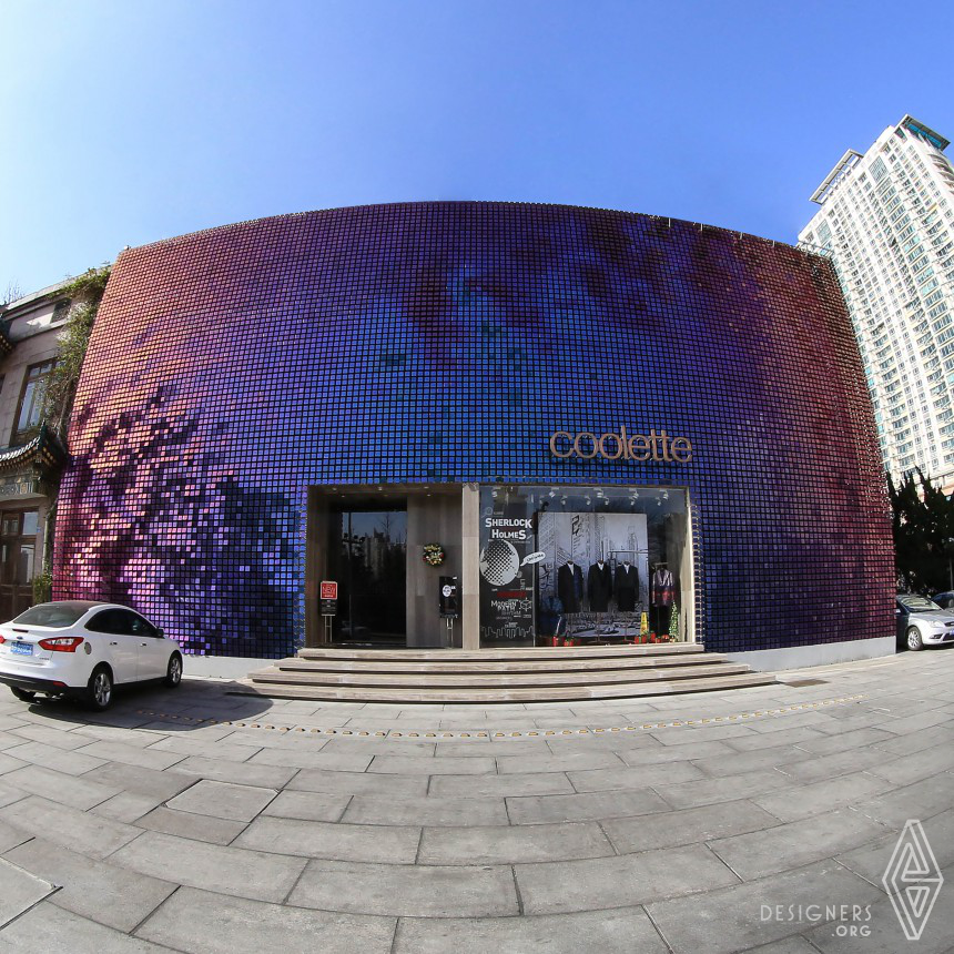 Coolette Clothing Store