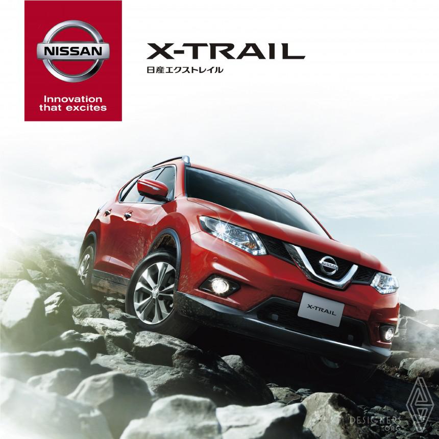 Nissan X-trail Brochure