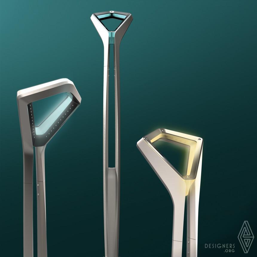 Inspirational Urban lighting Design