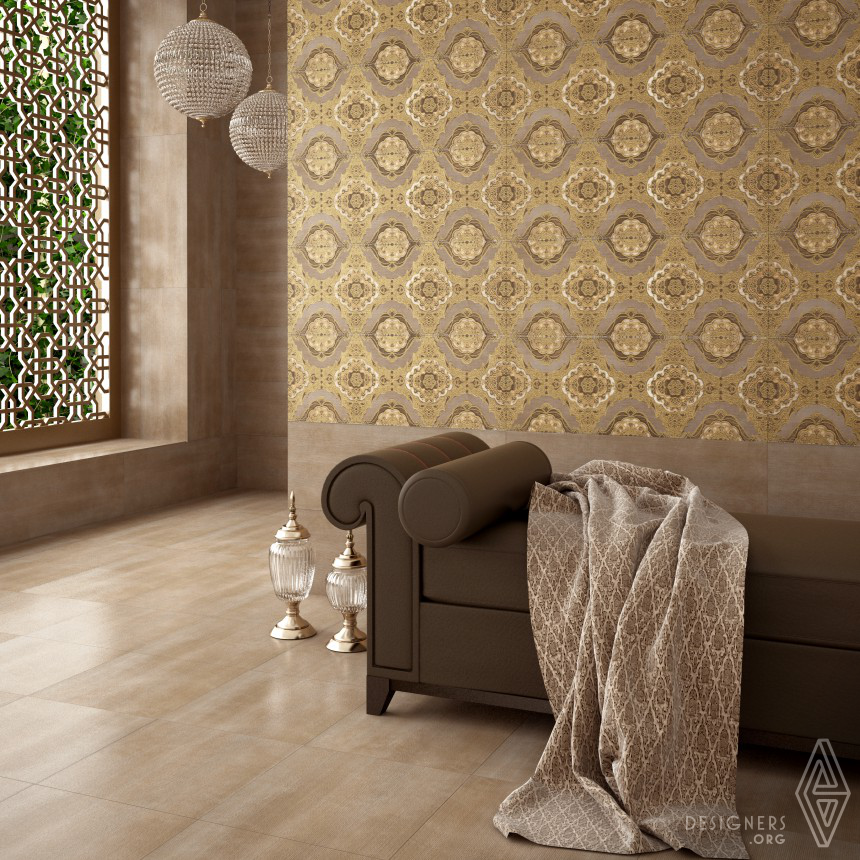Sultan Ceramic Wall Tiles