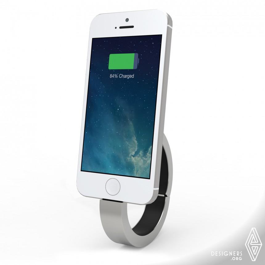 QBracelet  Phone Charger Image