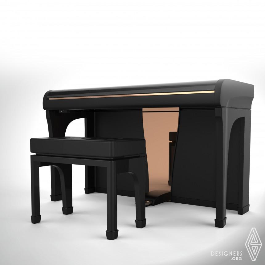 Crossway Electronic Educational Piano