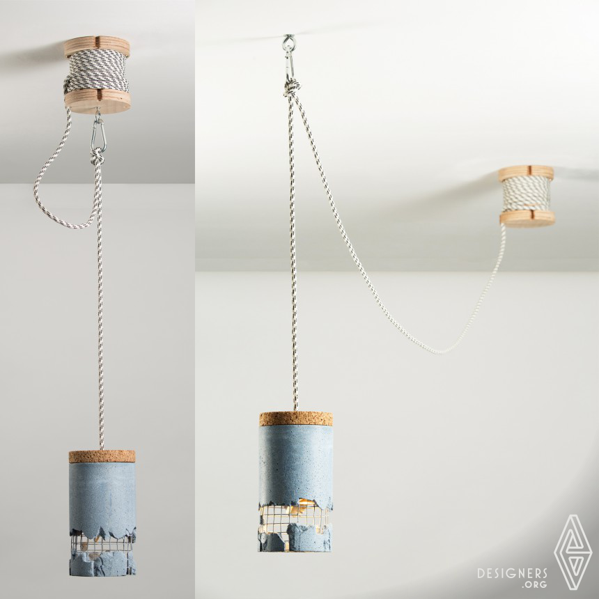 Inspirational Lighting object Design