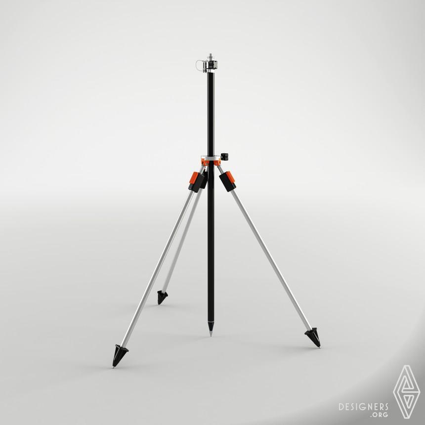 Sistem Range Pole and Tripod