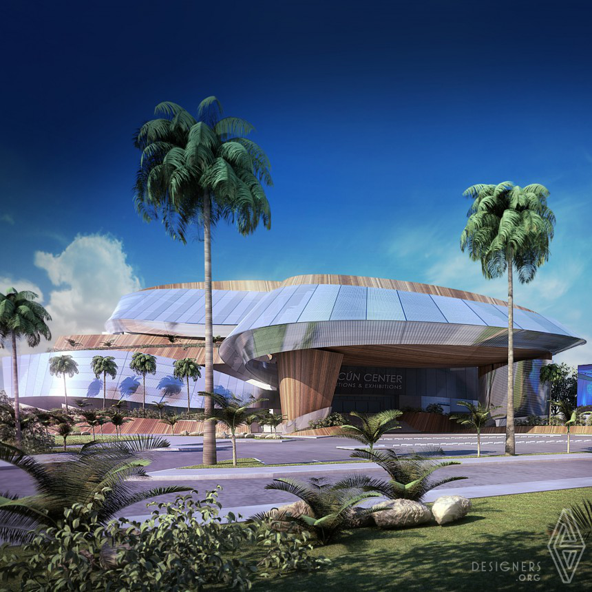Cancun Center Conventions Center