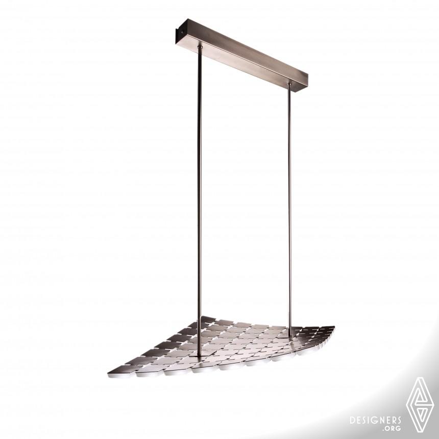 5x5  LED Lamp