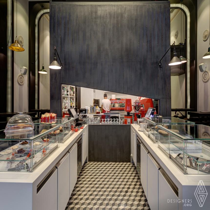 Rook  Cafe Bar Delicatessen