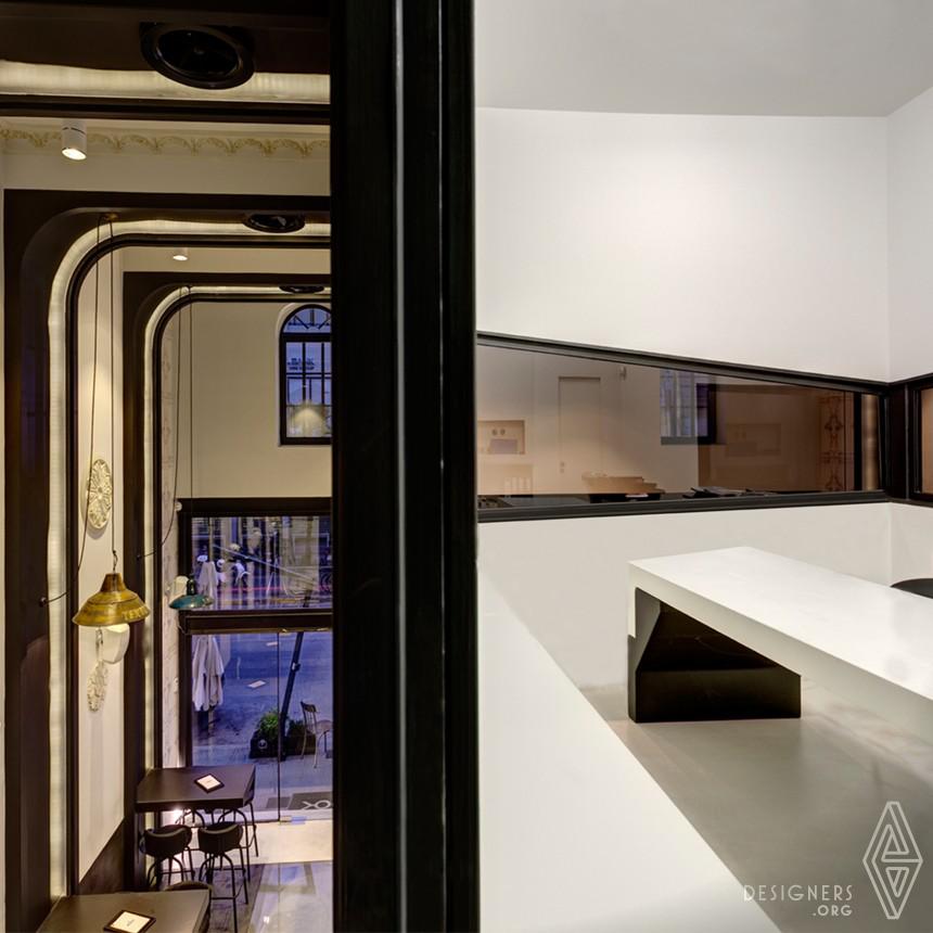 Inspirational Cafe Bar Delicatessen Design