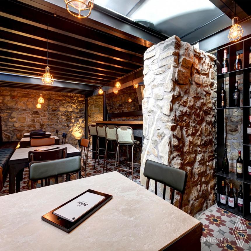 Rook  Cafe Bar Delicatessen Image