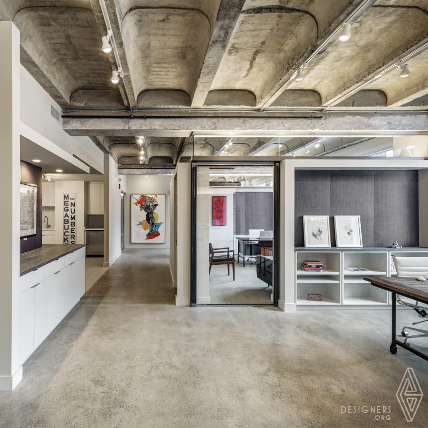 38 Newbury Street  Broder Properties Office Suite