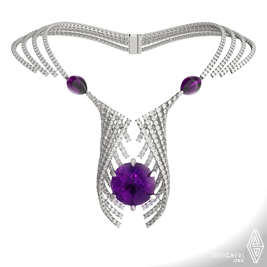 Dionysius High Jewelry Collection