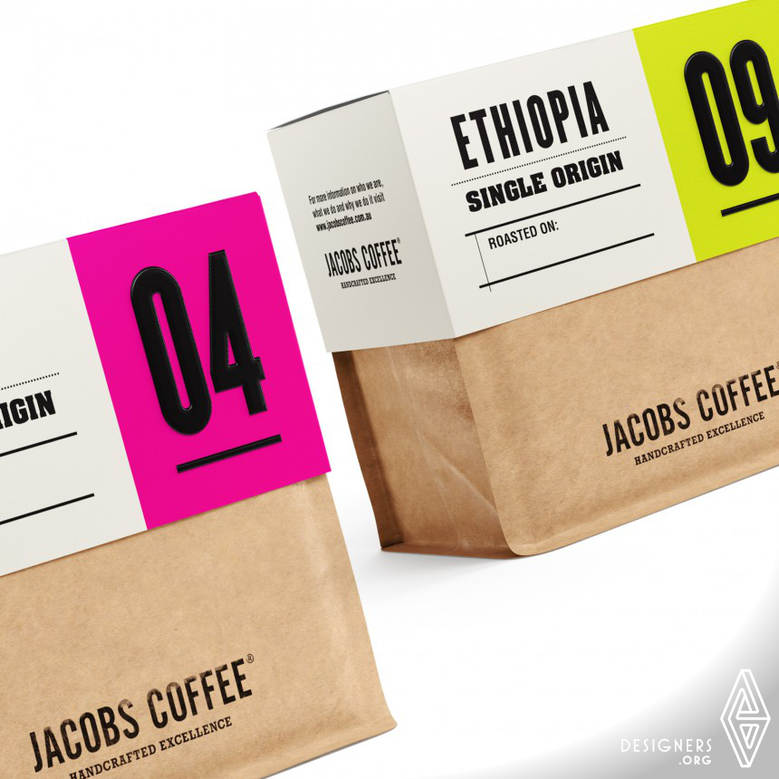 Inspirational Coffee Beans Design