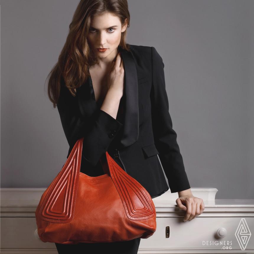 Tango Tote Two Handbag