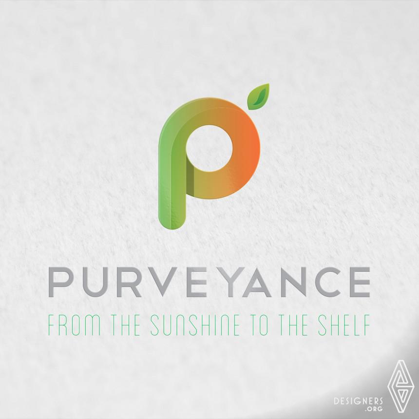 Purveyance Branding