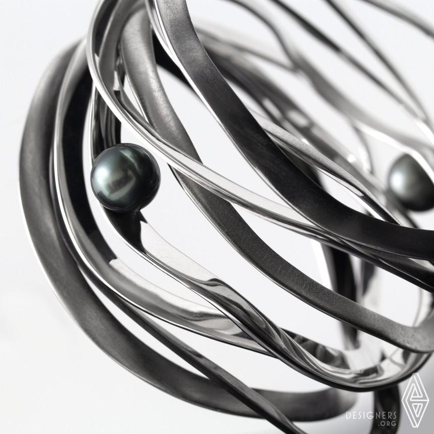 Cypris Collection Bracelets