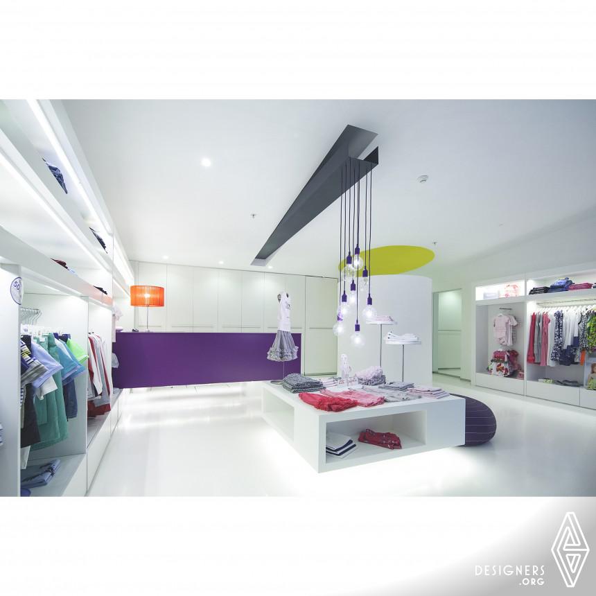 PomPom Children's clothes Store