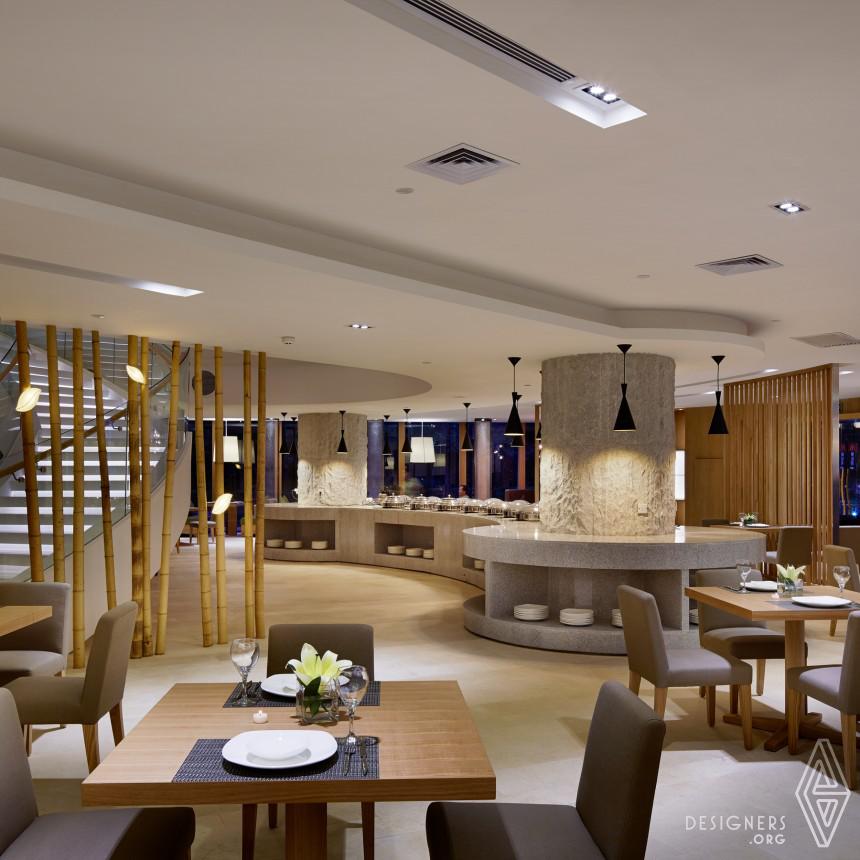 Great Design by Honglei Liu