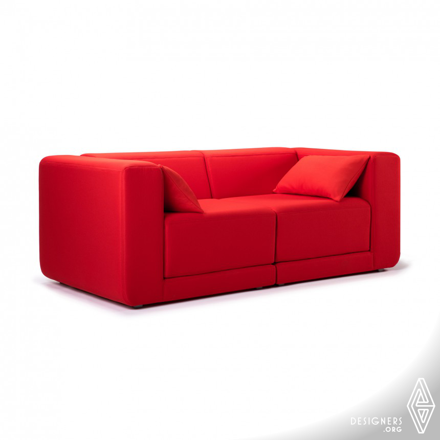 Inspirational Modular Sofa Design