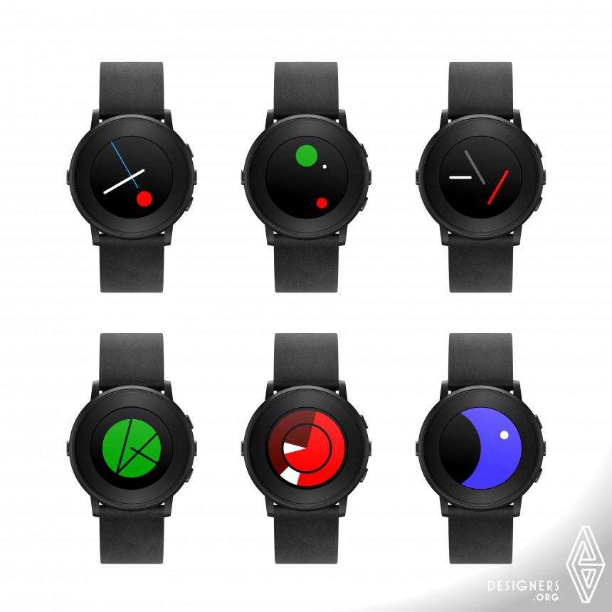 TTMM Watchfaces apps