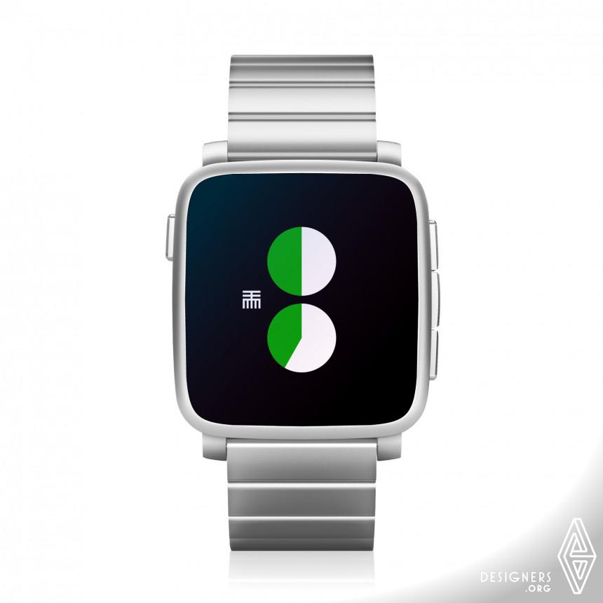 Inspirational Watchfaces apps Design