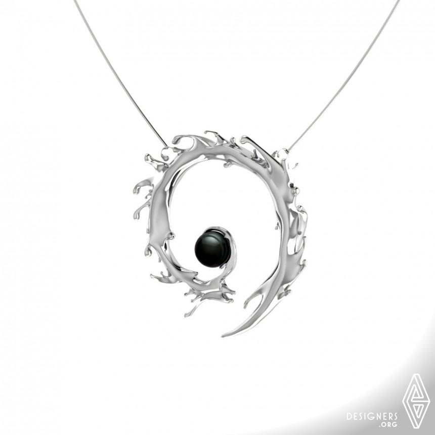 Great Design by Nazanin Akbarian Dehaghani