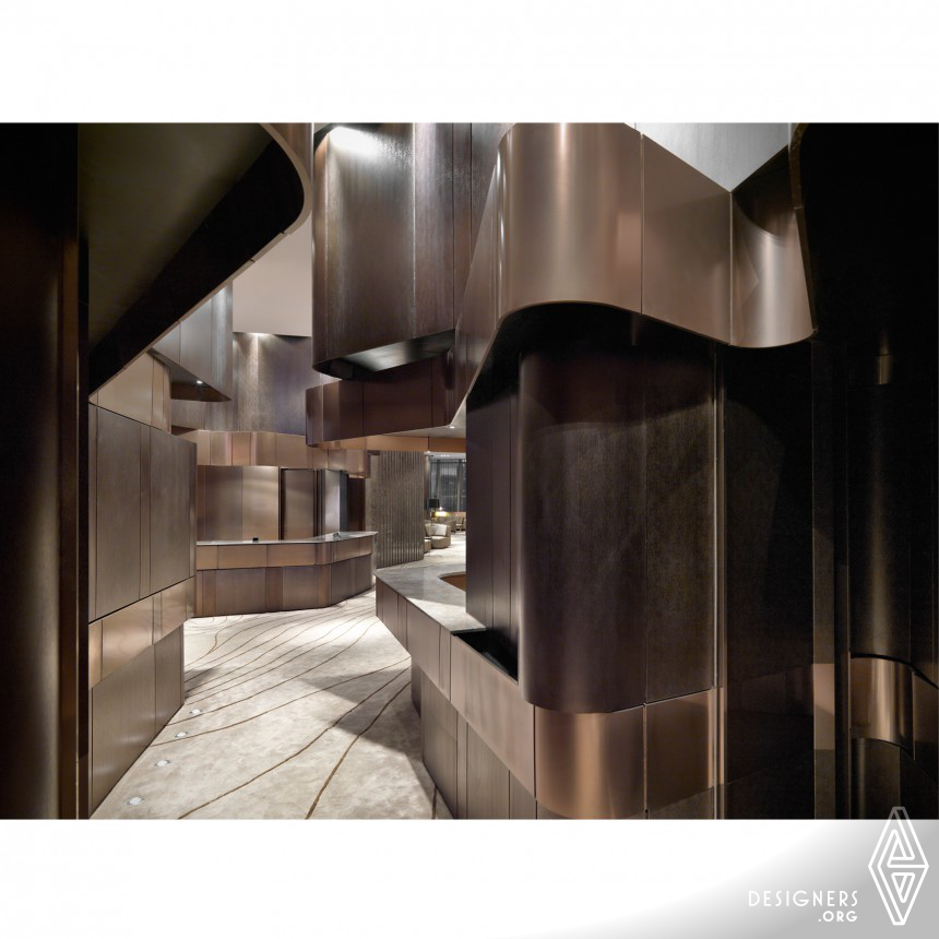 Inspirational Private Club Design