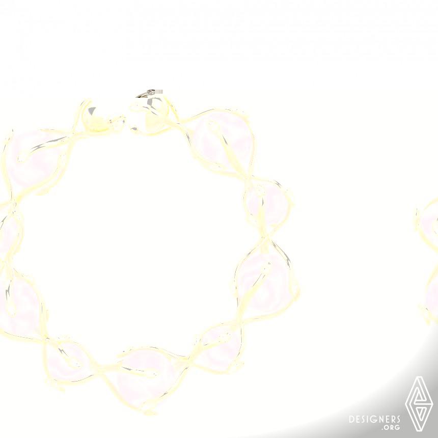 Inspirational Jewelry set Design