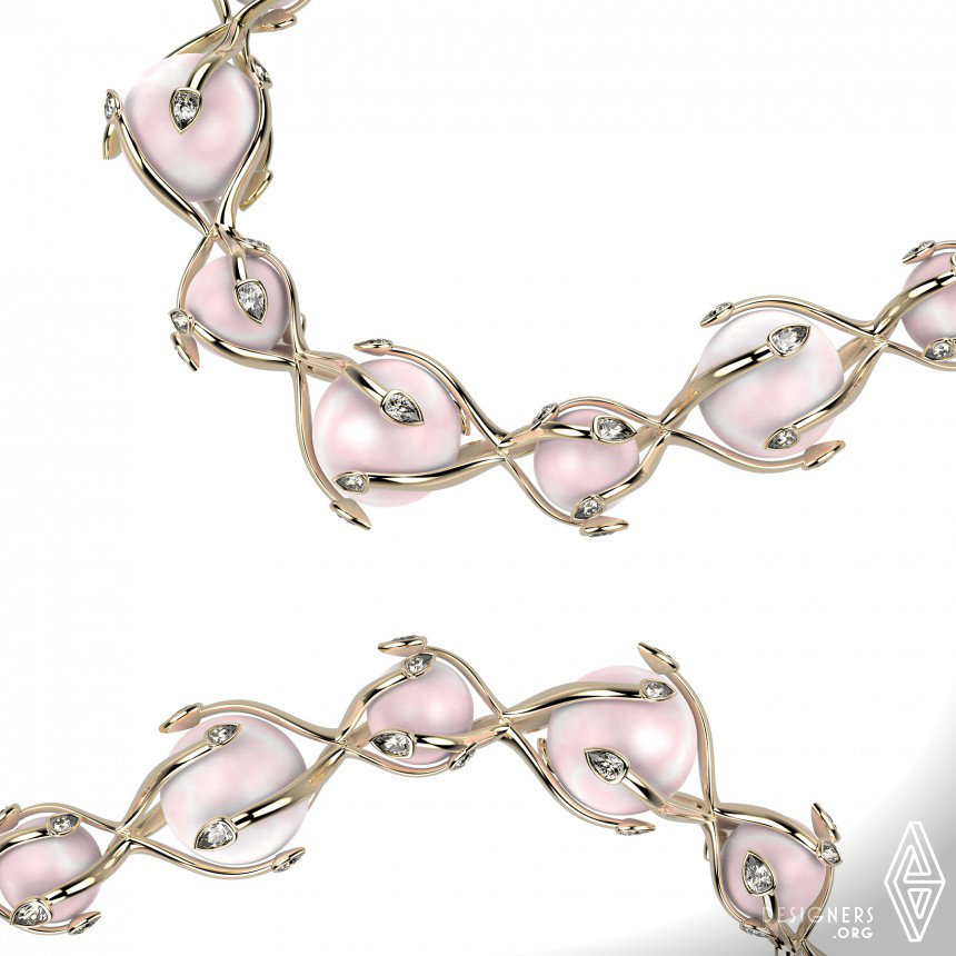 Joint Jewelry set Image