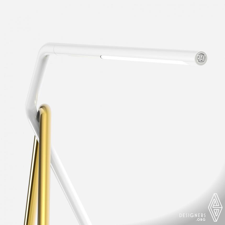 Inspirational Task Light Design
