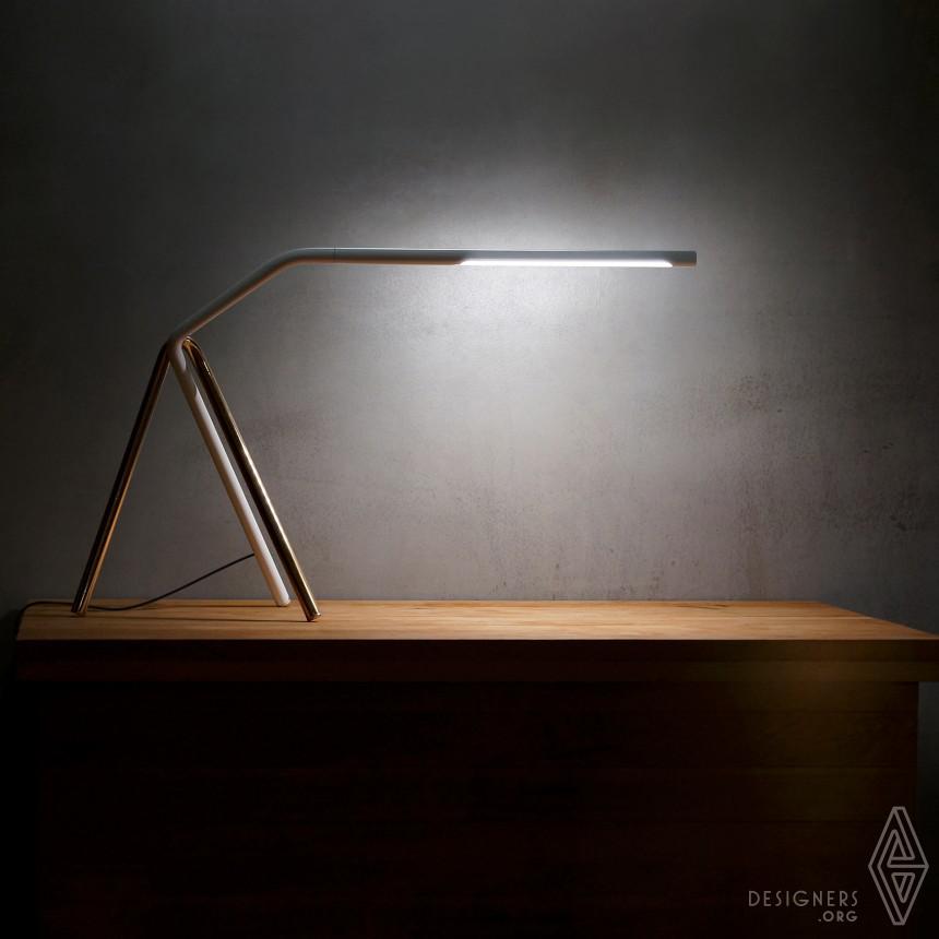 Linear Task Light Image