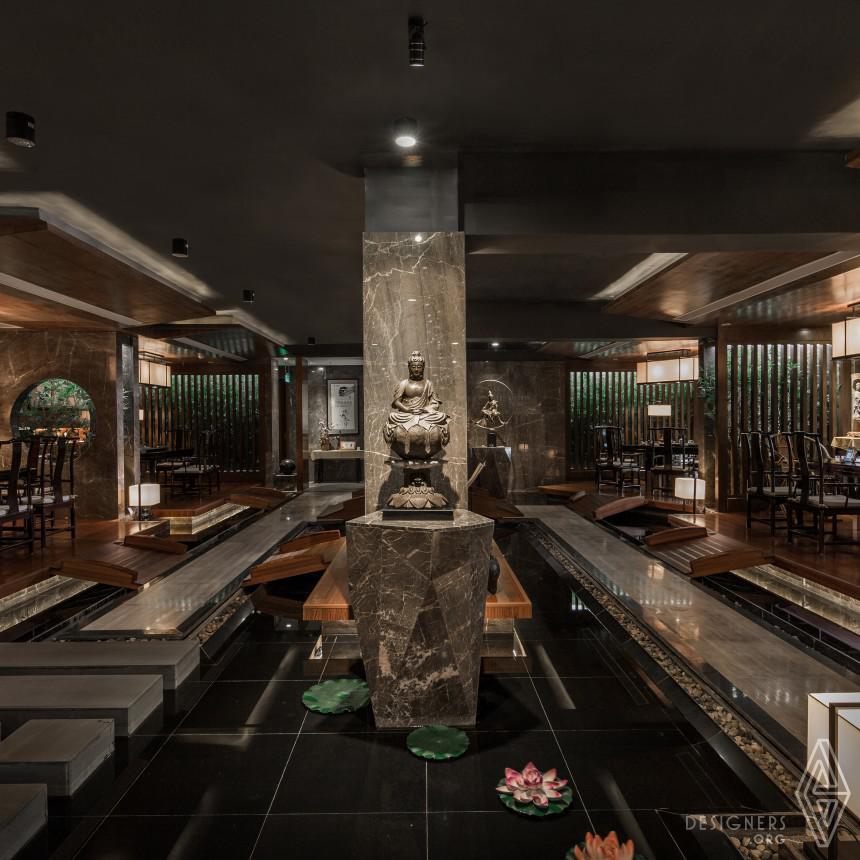 Ming Yu Tang  Tea House