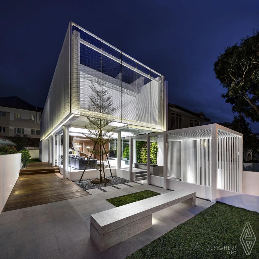 The Greja House Single Family Residential House