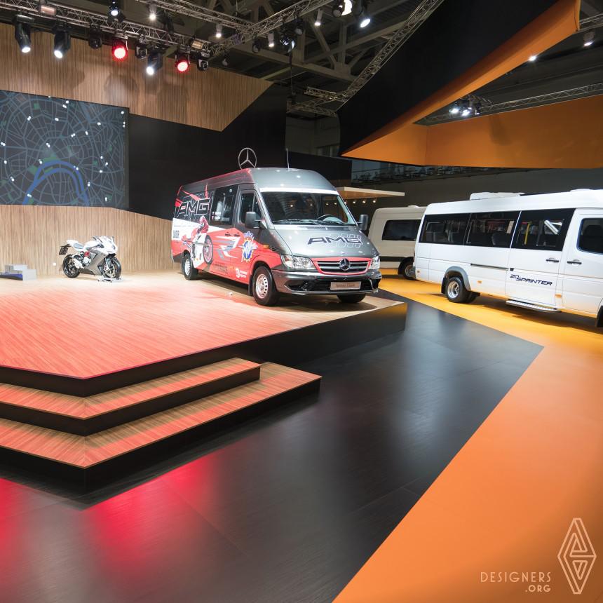 Inspirational Exhibition Design Design