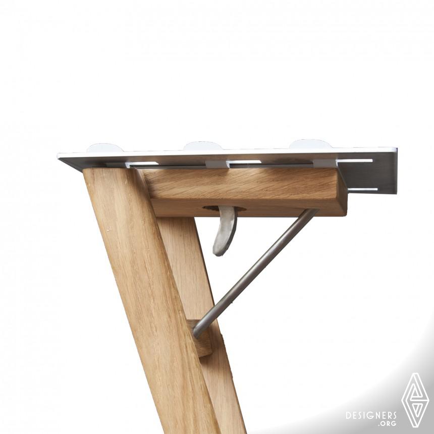 ILOK  Removable tables Image