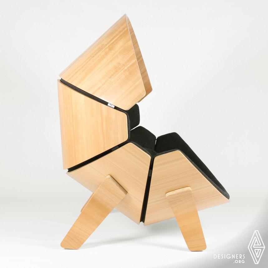 Inspirational Children's Chair Design