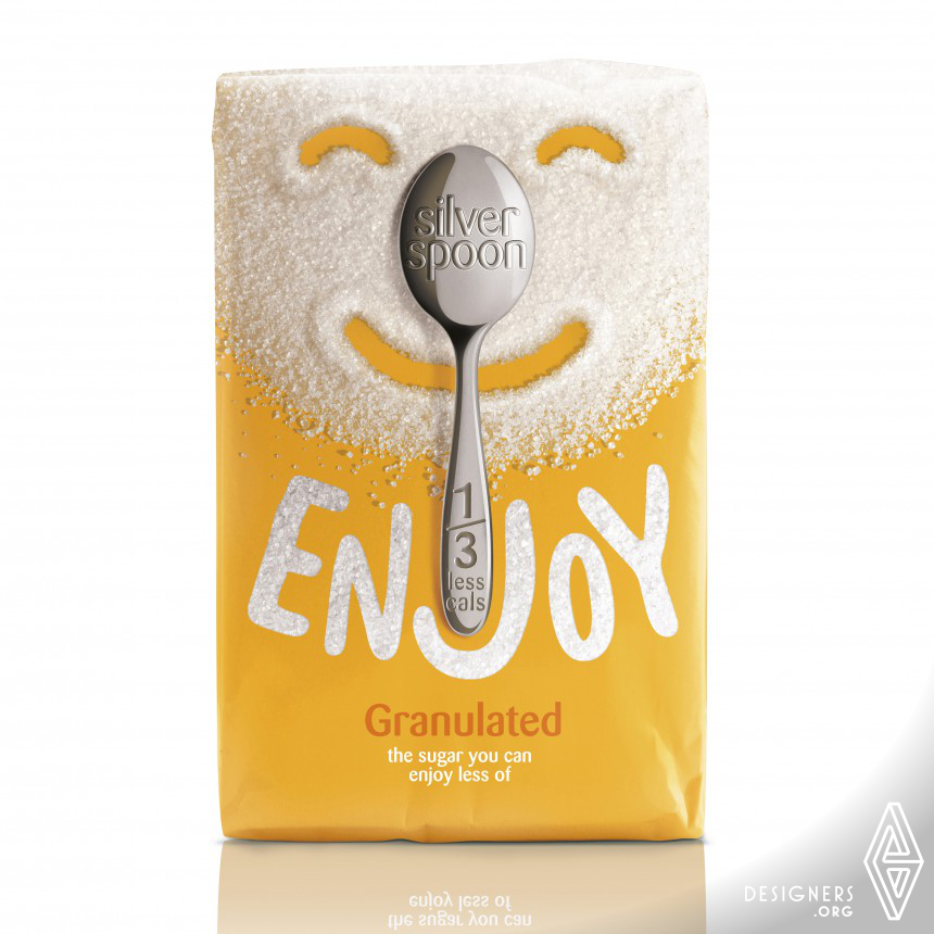 Enjoy Sugar packaging