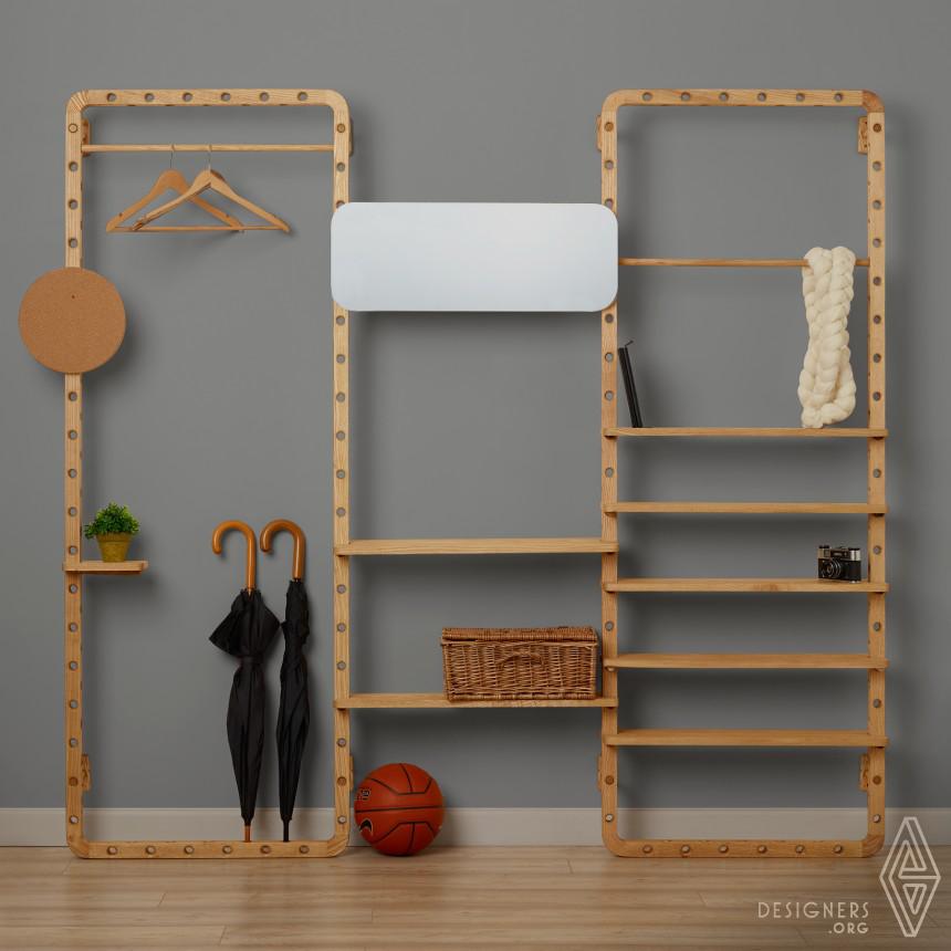 Dotdotdot.frame Evolving furniture Image