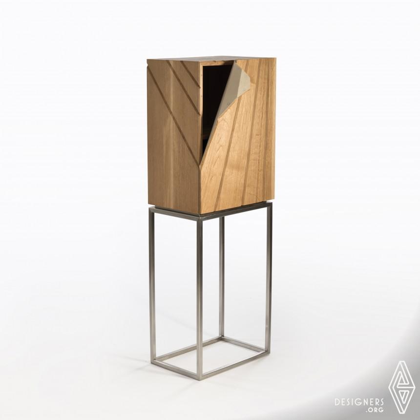 Peel Cabinet
