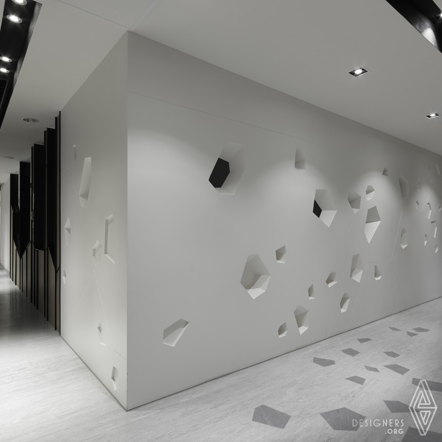 Rock Hidden - Build Core Postpartum Center Image