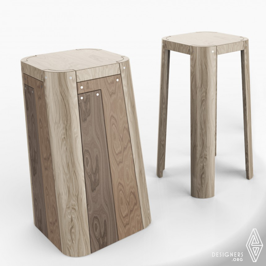 Share Stack-able Chair