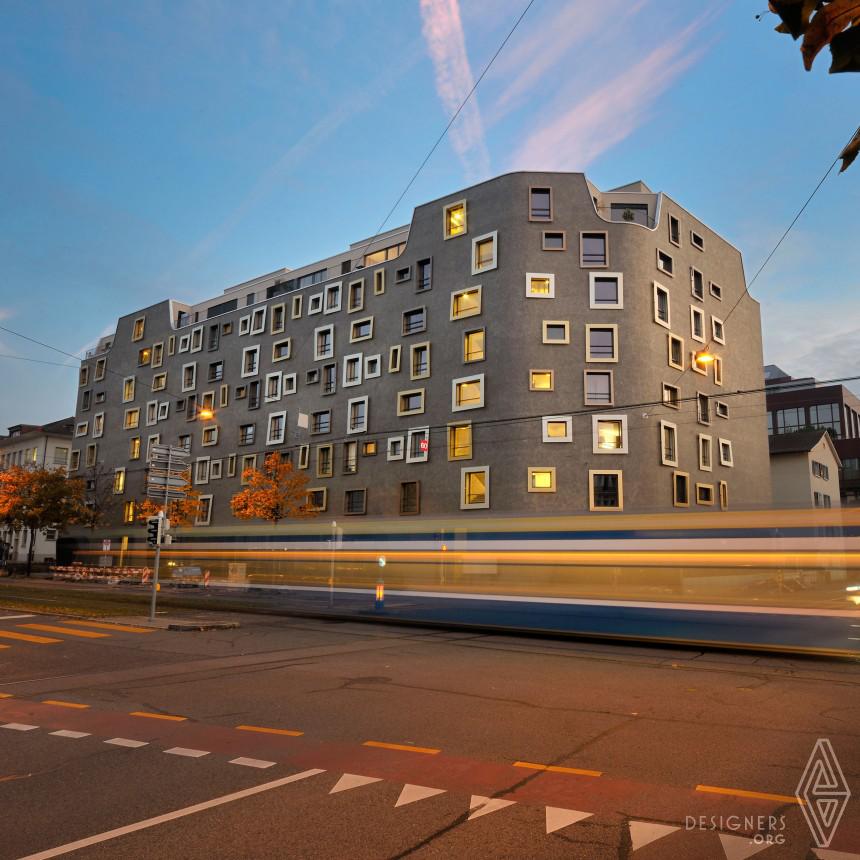K.I.S.S. Residential Development