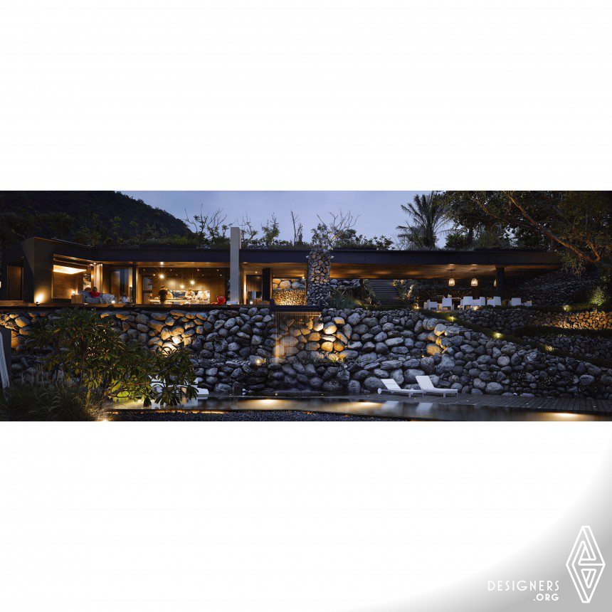 A'tolan House Residence