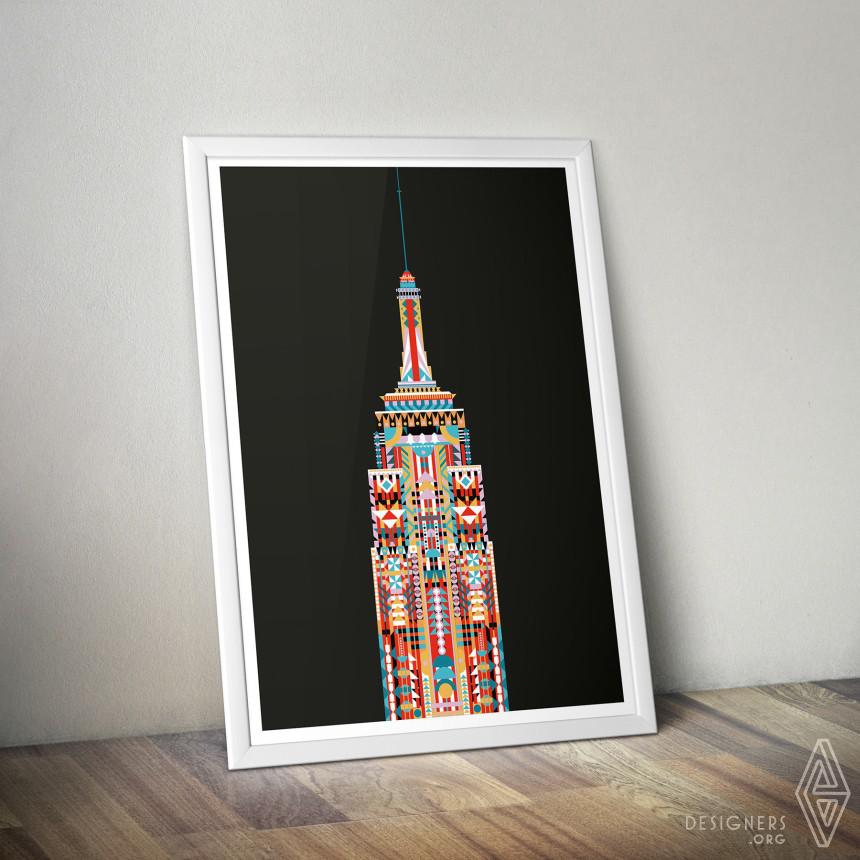 Great Design by Ben Grib