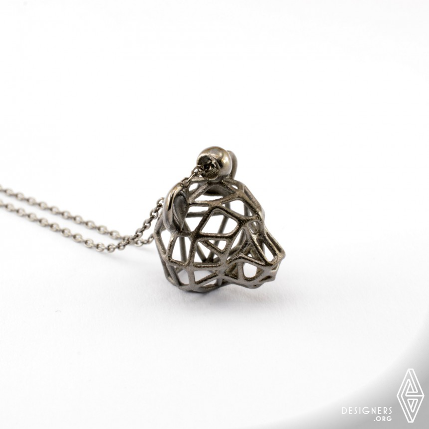 Inspirational Jewelry Collection Design