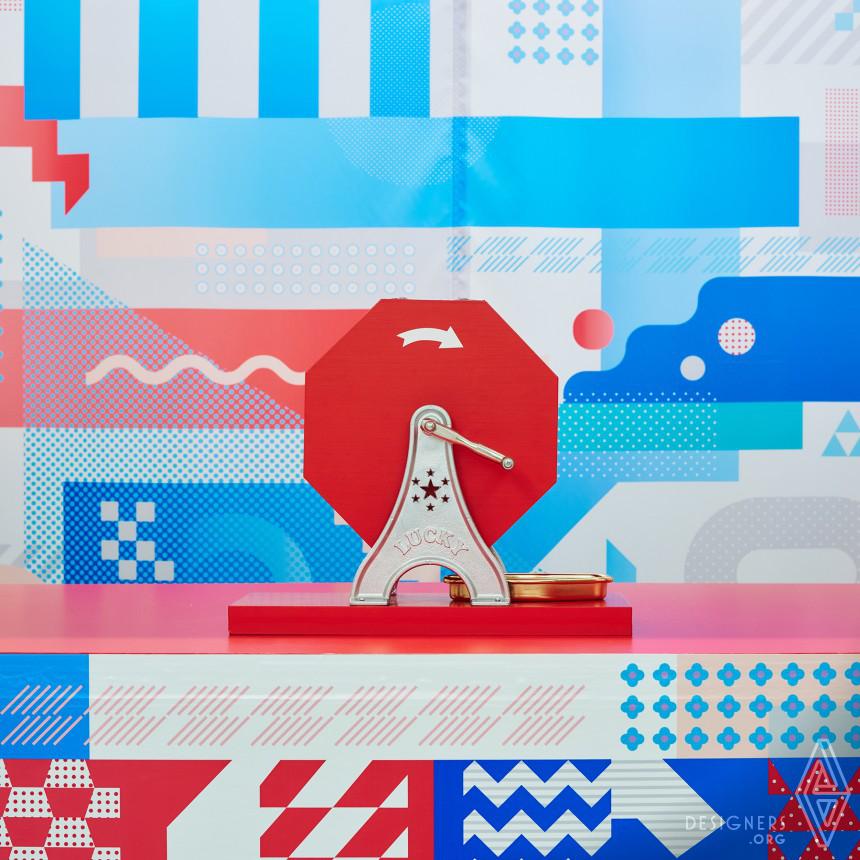 Great Design by Asuka Watanabe