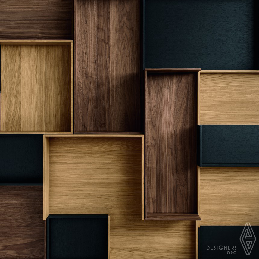 Inspirational Premium wooden drawer Design