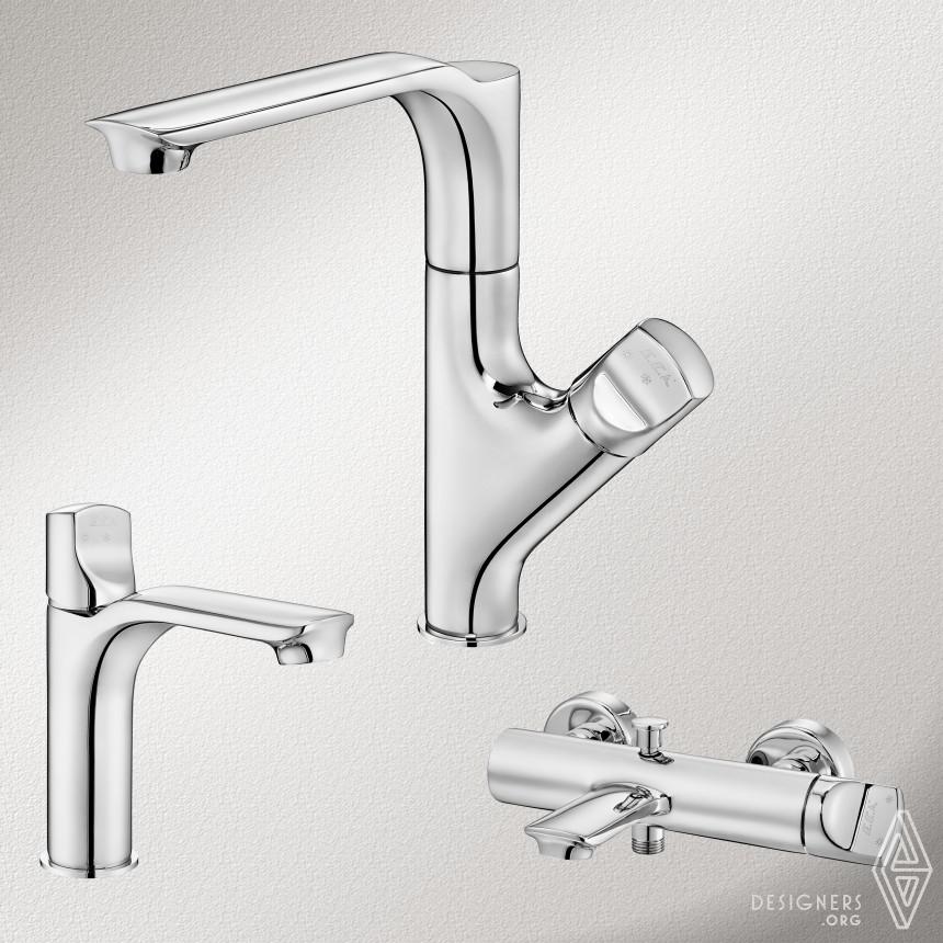 E.C.A. Myra Series Faucet
