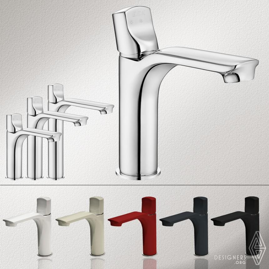 Inspirational Faucet Design
