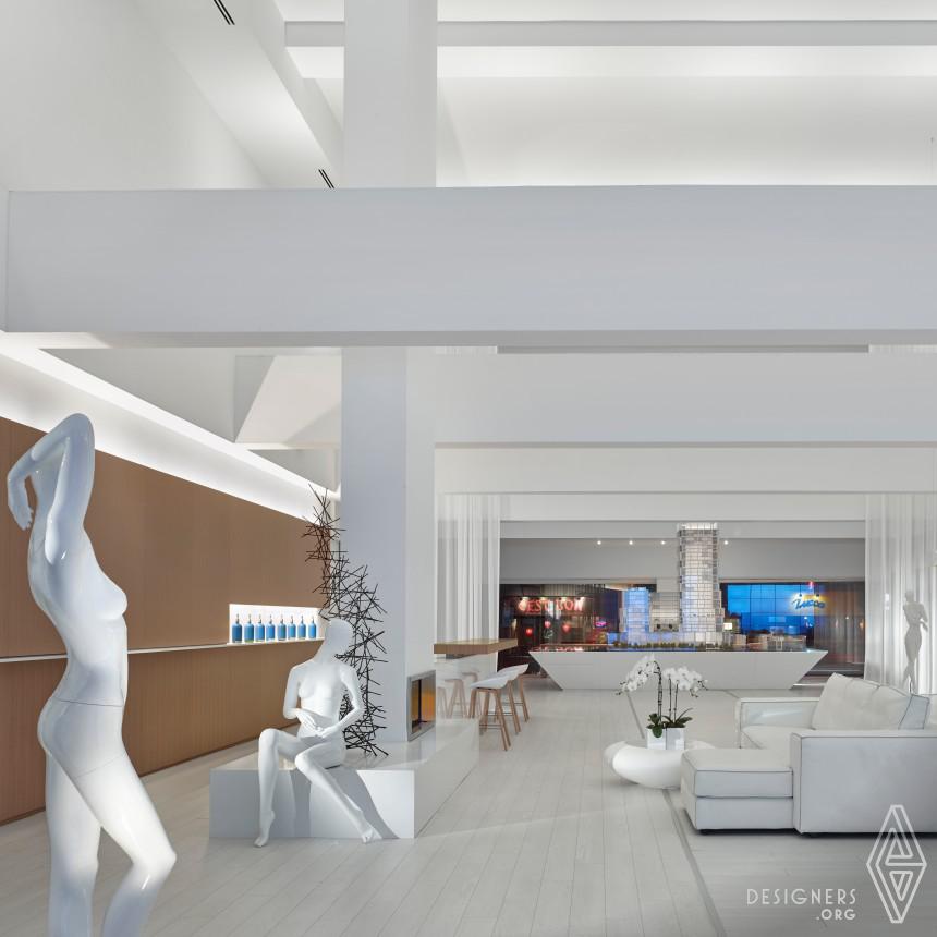 Art Shoppe Lofts + Condos Condominium Sales Centre