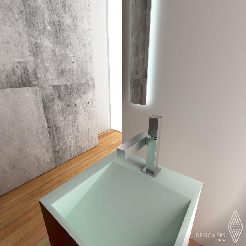 Inspirational Faucet basin Design